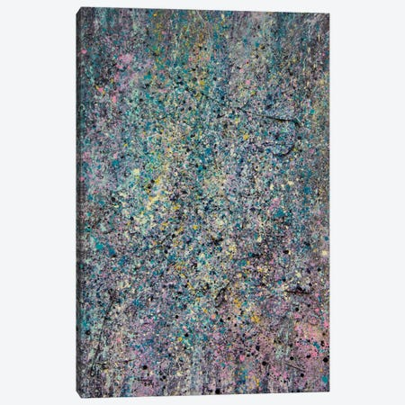 Outer Realm Canvas Print #SJS40} by Shawn Jacobs Canvas Wall Art