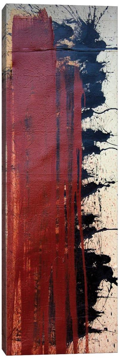 The Way Is Shut Canvas Art Print