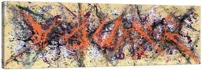 Transcending Canvas Print #SJS50