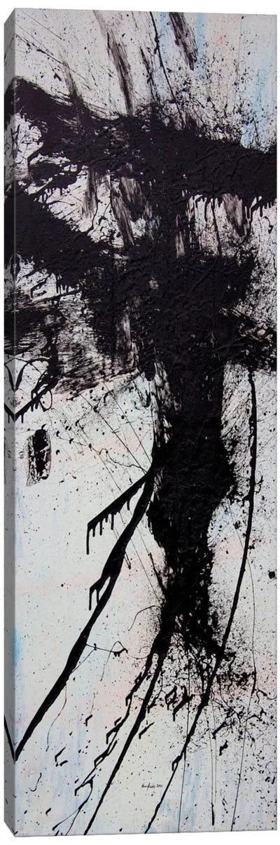 Anhedonia #1 Canvas Art Print