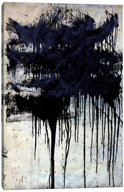 Anhedonia #8 Canvas Art Print