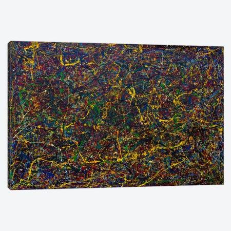 Betrayed Canvas Print #SJS63} by Shawn Jacobs Canvas Wall Art
