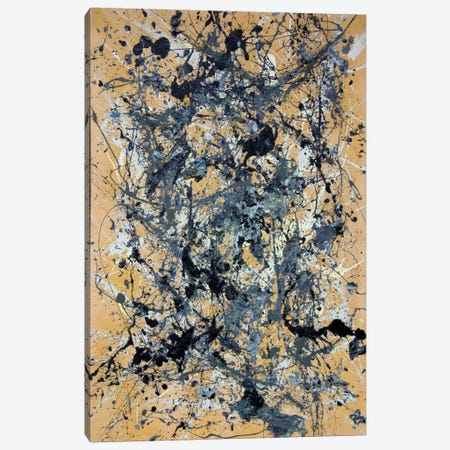 Fossil #2 Canvas Print #SJS70} by Shawn Jacobs Canvas Art Print