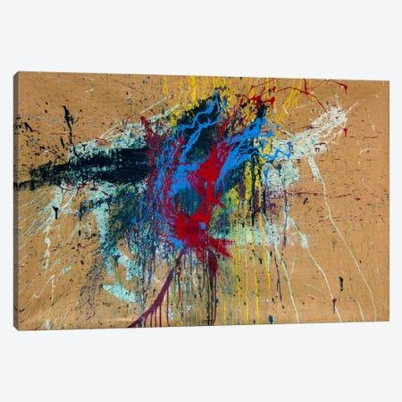 Give Canvas Print #SJS72} by Shawn Jacobs Art Print