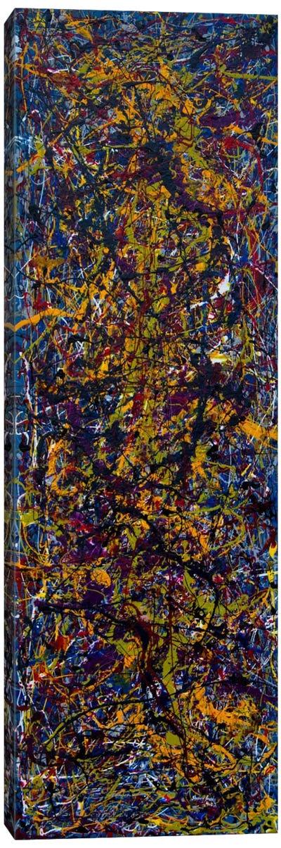 Night Movements Canvas Art Print