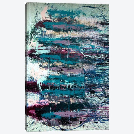 Resonance Canvas Print #SJS82} by Shawn Jacobs Canvas Artwork