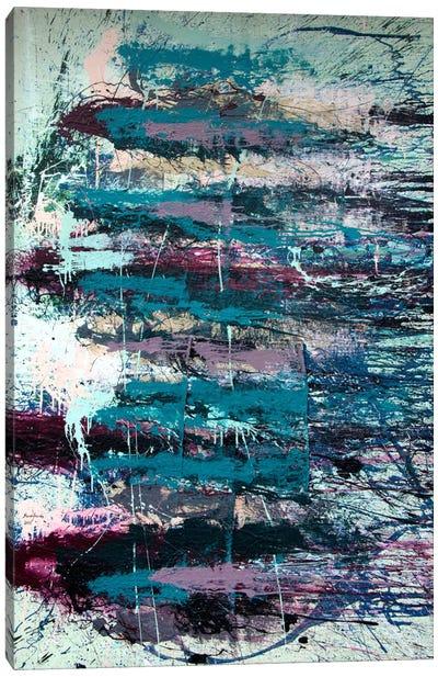 Resonance Canvas Art Print