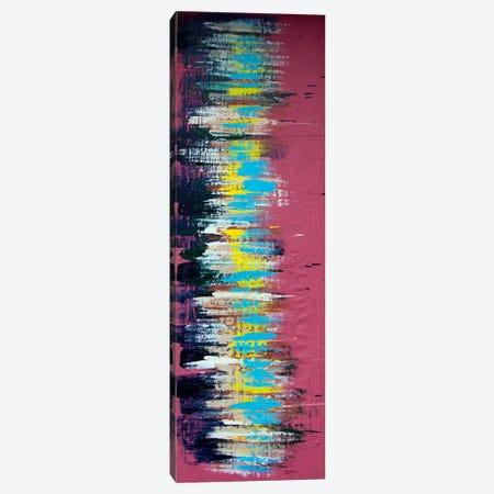 Reverberating Conversation Canvas Print #SJS83} by Shawn Jacobs Canvas Art