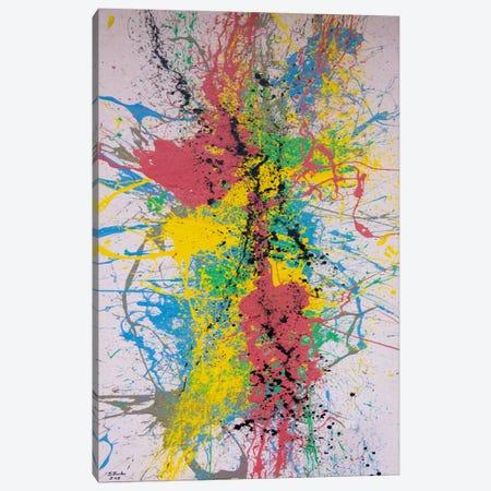 She Said... Canvas Print #SJS85} by Shawn Jacobs Canvas Art Print