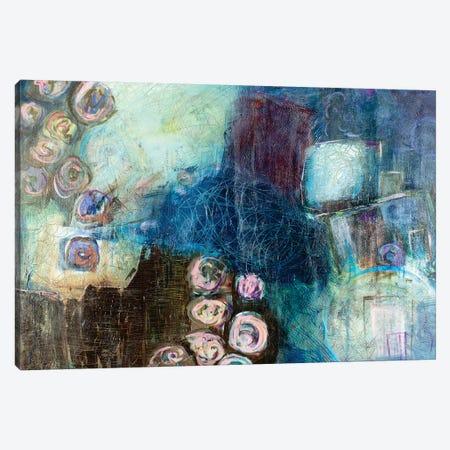 Gotcha Canvas Print #SKB29} by Stefanie Kirby Canvas Wall Art