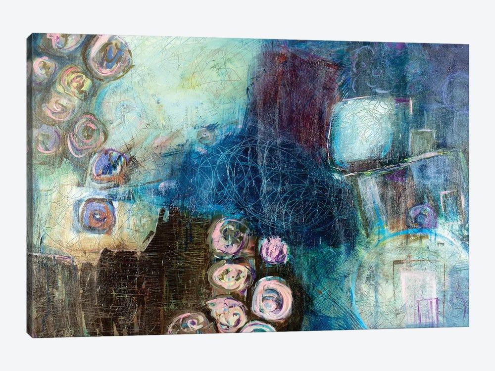 Gotcha by Stefanie Kirby 1-piece Canvas Art Print