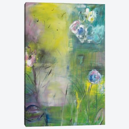 After The Rain Canvas Print #SKB2} by Stefanie Kirby Canvas Print