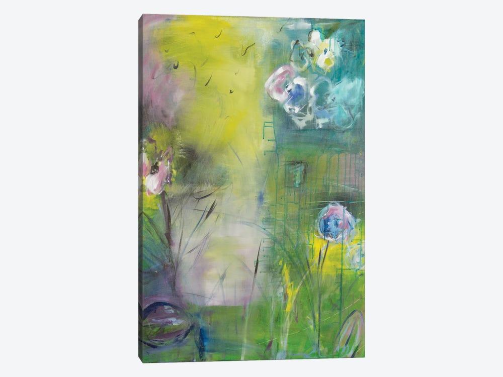 After The Rain by Stefanie Kirby 1-piece Canvas Wall Art