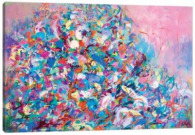 My Shangri-La Canvas Art Print