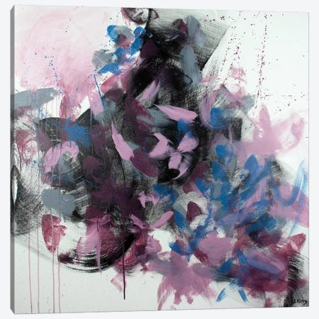 Ambrosia Canvas Print #SKB54} by Stefanie Kirby Canvas Wall Art