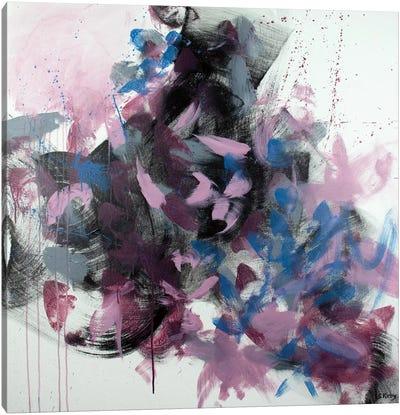 Ambrosia Canvas Art Print
