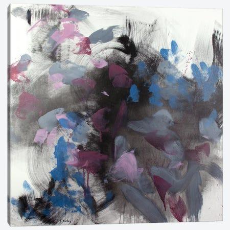 Sweet Nectar Canvas Print #SKB57} by Stefanie Kirby Canvas Art