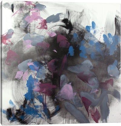 Sweet Nectar Canvas Art Print