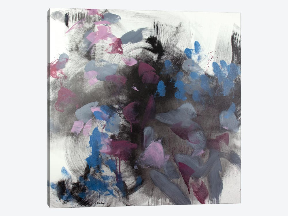 Sweet Nectar by Stefanie Kirby 1-piece Canvas Artwork