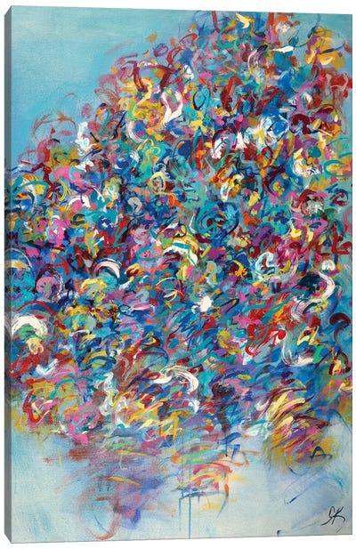 Delicatesse Canvas Art Print