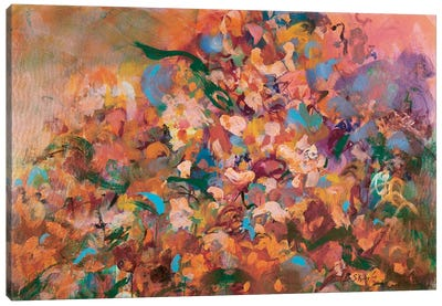 Hot Tamale Canvas Art Print