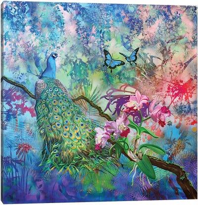 Everyday Opulence Canvas Art Print
