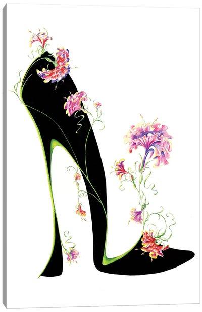 Argentine Tango Canvas Art Print
