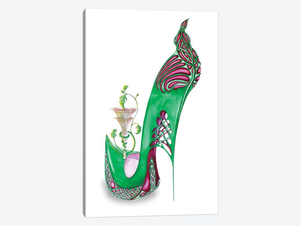 Florian by Sally King Design 1-piece Art Print
