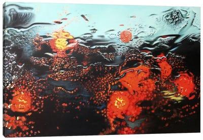 Drifting Apart Canvas Art Print