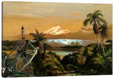 Epiphany Canvas Art Print