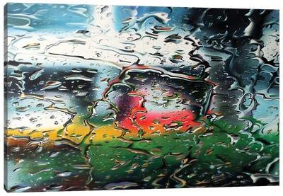 Tear Drop III Canvas Art Print