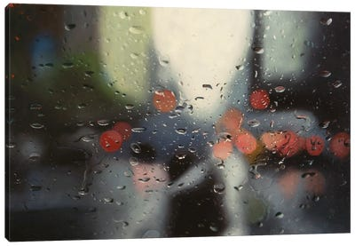 Unhinged Canvas Art Print