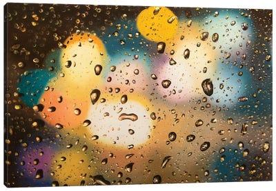 Mitigation Canvas Art Print