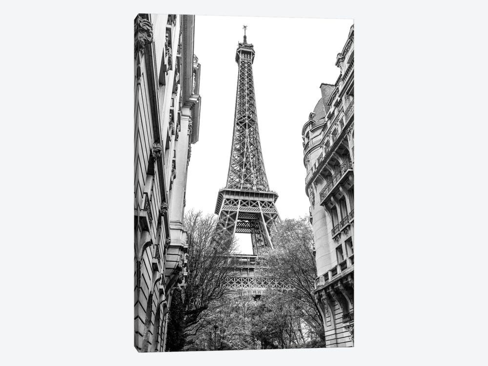 Eiffel Tower III by Susanne Kremer 1-piece Art Print