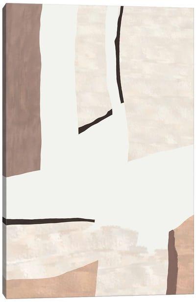 Unfinished Canvas Art Print