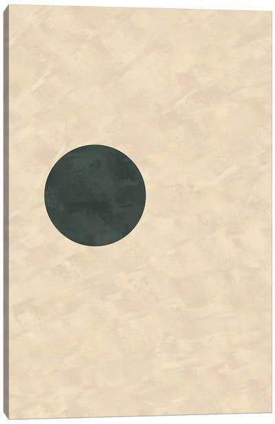 Because Its Randomly Empty Canvas Art Print
