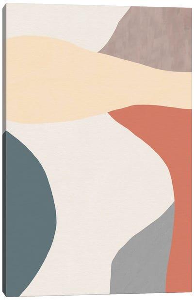 Hidden Shades Canvas Art Print