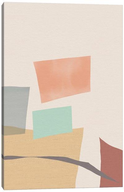 Rosme Canvas Art Print