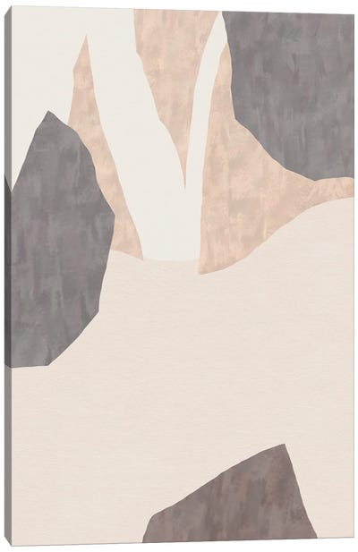 Pud Canvas Art Print
