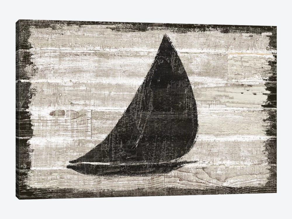 Driftwood Coast I by Sue Schlabach 1-piece Canvas Art Print