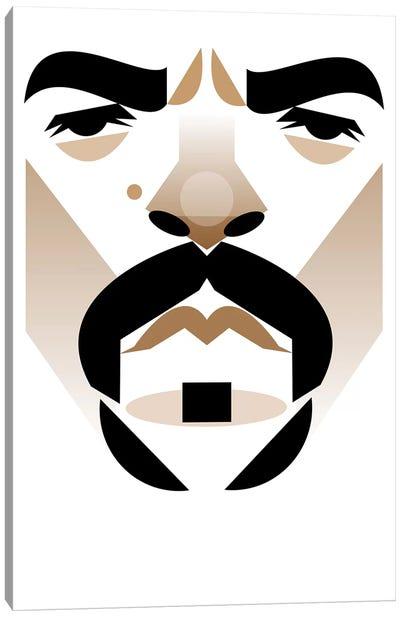 Ice T Canvas Art Print