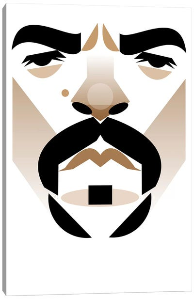 Ice T Canvas Art Print