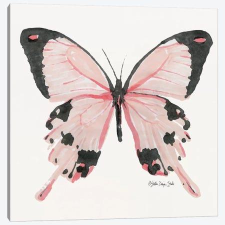 Butterfly I Canvas Print #SLD123} by Stellar Design Studio Art Print