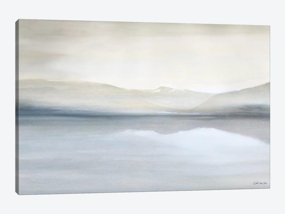 Lake Majesty by Stellar Design Studio 1-piece Canvas Print