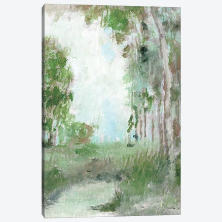Land Amongst The Woods Canvas Print #SLD135} by Stellar Design Studio Canvas Art Print