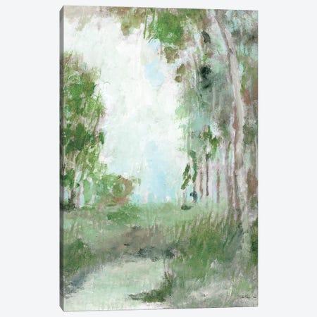 Land Amongst The Woods Canvas Print #SLD135} by Stellar Design Studio Canvas Art Print