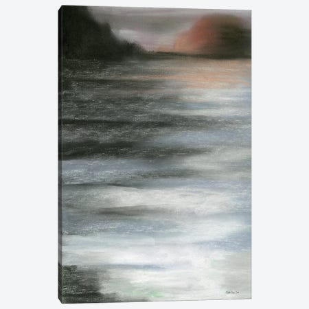 Pacific Tide II Canvas Print #SLD139} by Stellar Design Studio Canvas Wall Art
