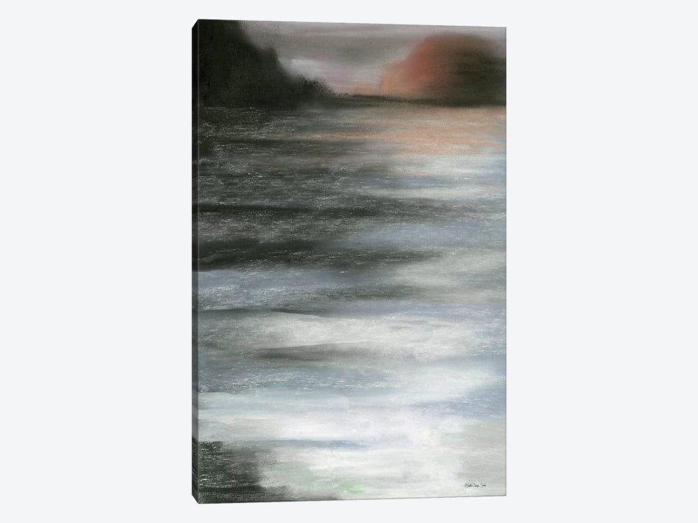 Pacific Tide II by Stellar Design Studio 1-piece Canvas Art