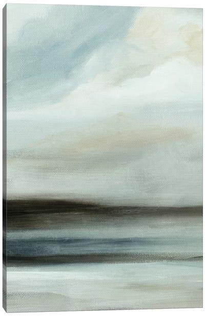 Mid-Atlantic Afternoon I Canvas Art Print