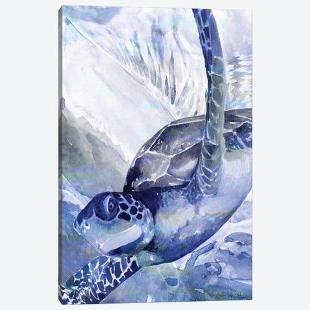 Among the Sea Grass I Canvas Print #SLD154} by Stellar Design Studio Canvas Print